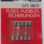 GFS3020