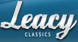 Leacy Classics - Classic Car Parts